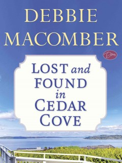 Lost and found in Cedar Cove cover image