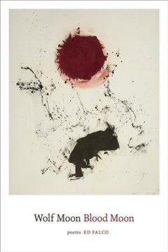 Wolf moon blood moon : poems cover image