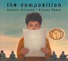 The composition cover image