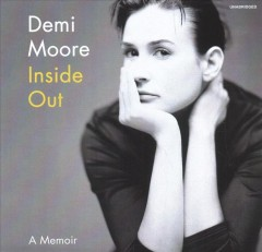 Inside out a memoir cover image