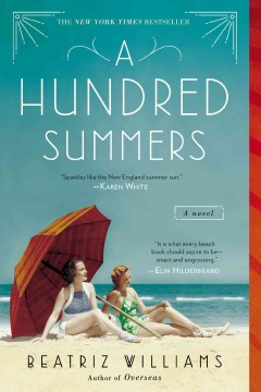 A hundred summers cover image