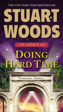 Doing hard time cover image
