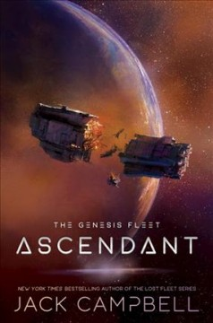 Ascendant cover image