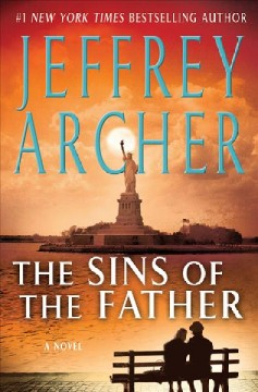 The sins of the father cover image