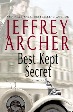 Best kept secret cover image