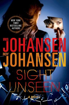 Sight unseen cover image