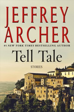 Tell tale : stories cover image