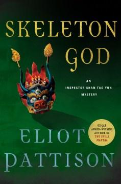 Skeleton God cover image