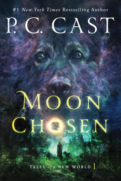 Moon chosen cover image