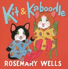 Kit & Kaboodle cover image