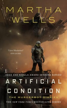 Artificial condition cover image