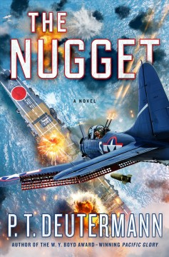 The nugget cover image