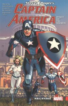 Captain America, Steve Rogers. [1], Hail Hydra! cover image