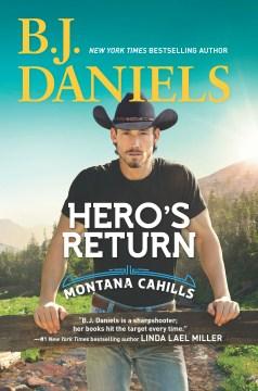 Hero's return cover image