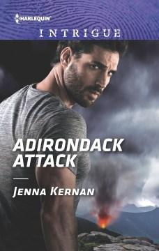 Adirondack attack cover image