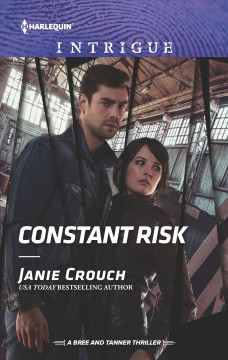 Constant risk cover image
