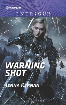 Warning shot cover image