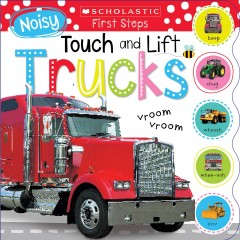Noisy touch and lift trucks cover image