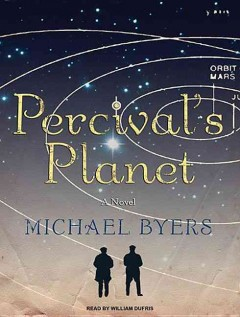 Percival's planet cover image