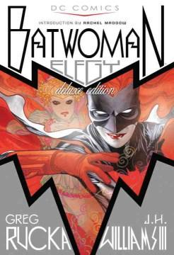 Batwoman. Elegy cover image