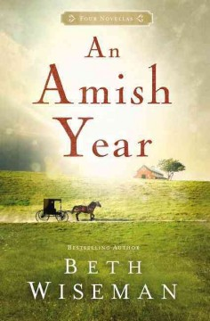 An Amish year : four Amish novellas cover image