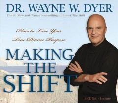 Making the shift how to live your true divine purpose cover image
