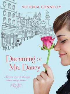 Dreaming of Mr. Darcy cover image