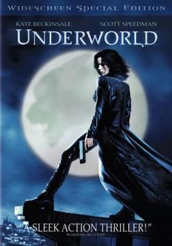 Underworld cover image