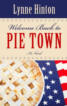 Welcome back to Pie Town cover image