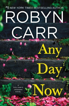 Any day now cover image