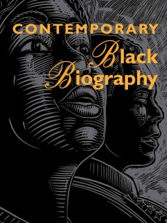 Contemporary Black biography. Volume 4 profiles from the international Black community cover image