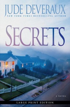 Secrets cover image