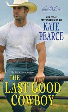 The last good cowboy cover image