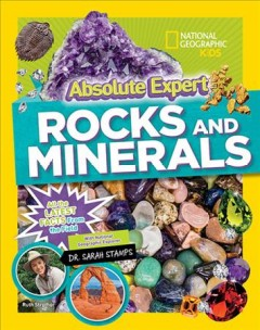 Rocks and minerals : all the latest facts from the field cover image