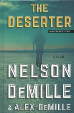 The deserter cover image