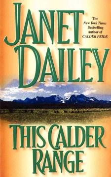 This Calder range cover image