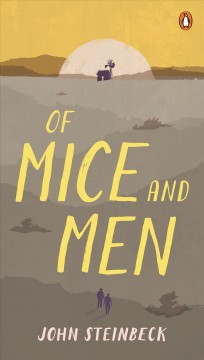 Of mice and men cover image
