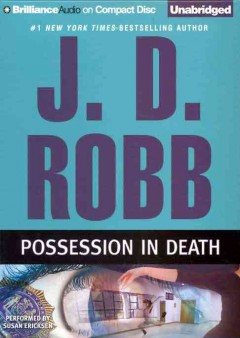 Possession in death cover image