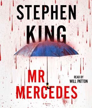 Mr. Mercedes cover image