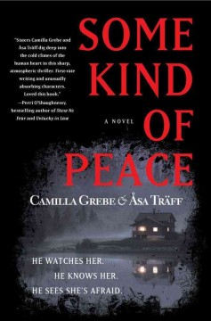 Some kind of peace cover image