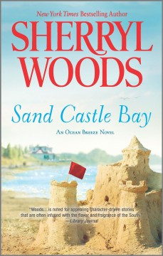 Sand Castle Bay cover image