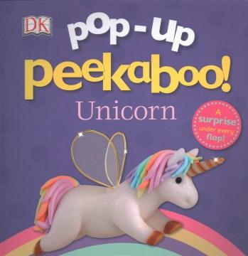 Pop-up peekaboo! Unicorn cover image