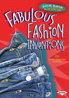 Fabulous fashion inventions cover image