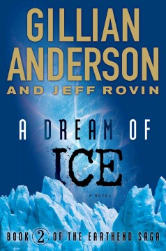 A dream of ice cover image