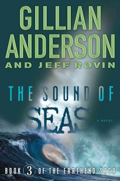 The sound of seas cover image