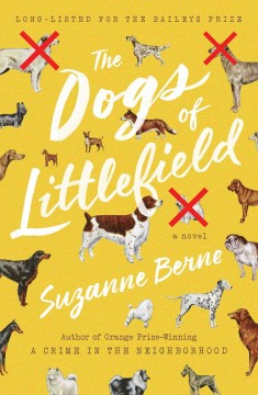The dogs of Littlefield cover image