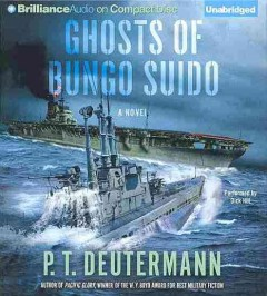 Ghosts of Bungo Suido cover image