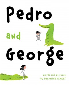 Pedro and George cover image