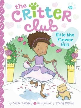 Ellie the flower girl cover image