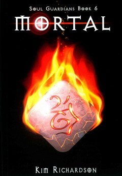 Mortal cover image